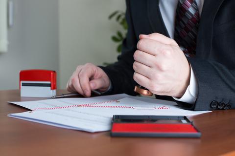 Apostille Affidavit Notarisation in Australia